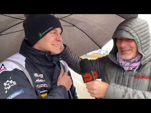 ESAPEKKA LAPPI - Rally Sweden 2020
