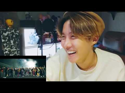 [ENG SUB] J-hope - 'Chicken Noodle Soup (feat. Becky G)' MV Commentary