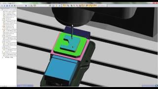КОМПАС-3D и Edgecam
