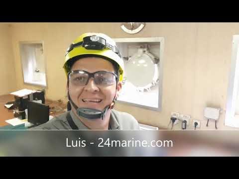 24M Survey Internal Structure Drone