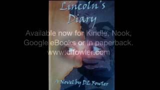 Lincoln's Diary Book Trailer
