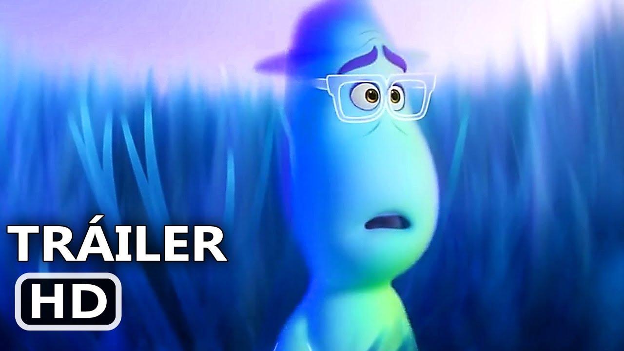 SOUL Tráiler Español DOBLADO # 2 (NUEVO, 2020) Pixar - YouTube