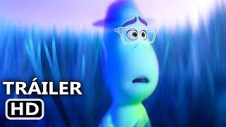 SOUL Tráiler Español DOBLADO # 2 (NUEVO, 2020) Pixar