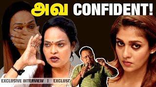 இது தான் நயன்தாரா Real Character Choreographer Kala Master Interview about Nayanthara Controversy