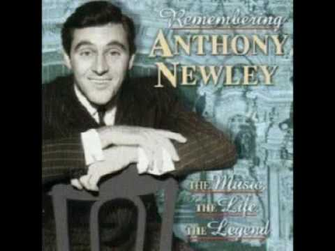 Anthony Newley - I