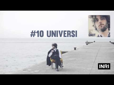 GNUT - Universi ( Original Audio version )