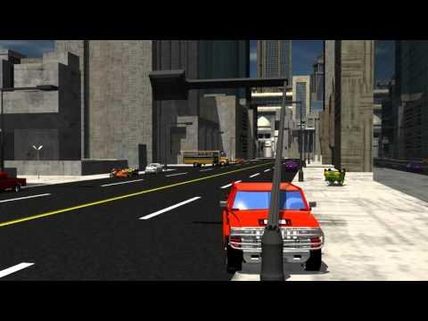 Litigation Animation Demo