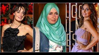 حلا شيحة.. من الاعتزال إلى الحجاب ومن ثم البكيني!