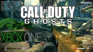 COD GHOST IN 2018 | M27 GAMEPLAY
