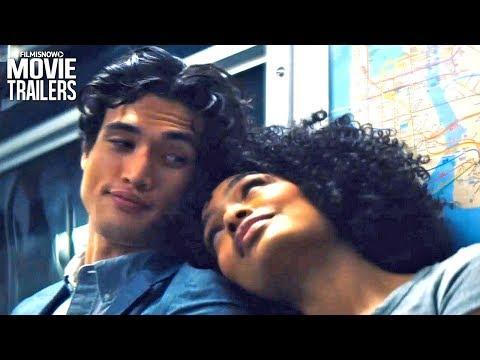 THE SUN IS ALSO A STAR Trailer (Drama 2019) - Yara Shahidi Movie