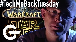 MMOs: The Next Big Thing? - The Gadget Show #TechMeBackTuesday