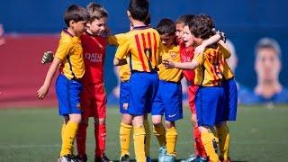 Spot FCB Escola (ESP)