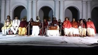 jedin phutlo kamal, Rabindrasangeet sung by Banani Dey at Jorasanko