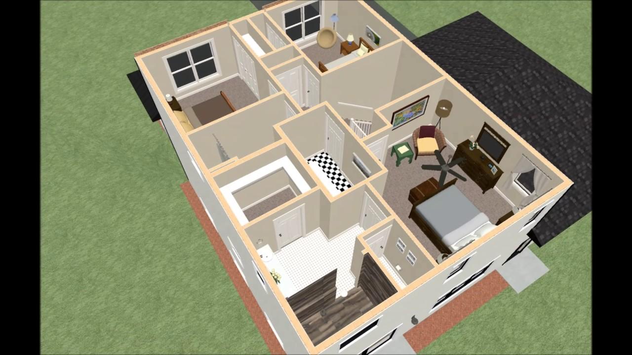 Custom Shenandoah Floor Plan   Wausau Homes Hastings, MN   Dohman Residence