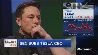 You can't take America's greatest CEO Elon Musk out of the game, says Jason Calacanis