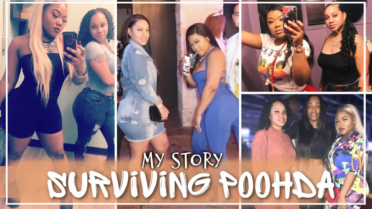 Surviving Poohda.. My Truth..   My Story