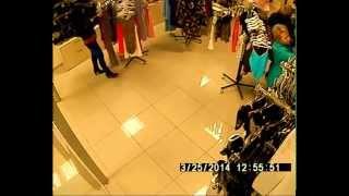 Копия видео Будьте осторожны- воровка!!! РТ, г.Альметьевск