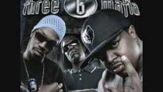Three 6 Mafia - Side 2 Side Most Known Unknown