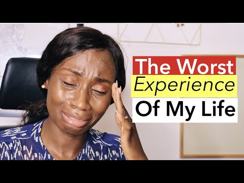 """DEPORTED From The UK"" 