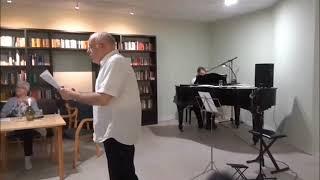 Piano Accompaniment - Blue Hawaii (Live)