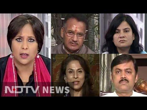 Shaktiman Suffers:  Maneka Gandhi Aide Lambasts BJP MLA