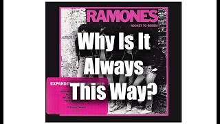 Ramones - Why Is It Always This Way? (Subtitulado en Español)