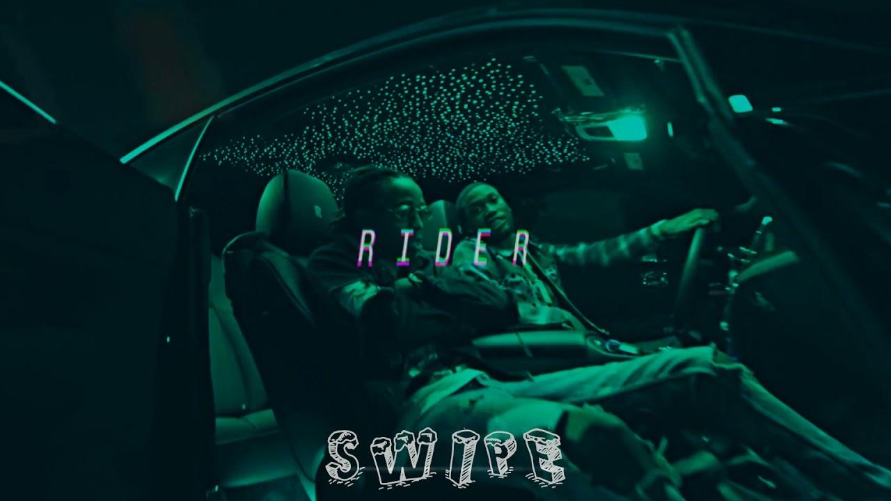Meek Mill ft. Quavo & Future - Rider (NEW 2021) (Prod. SWIPE) (FREE) Trap type beat