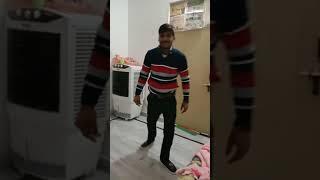 New haryanvi dance song payaliya pajni lado piya Samsung Maharaj