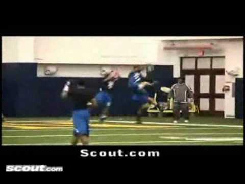 Scout.com: Matt Craven 7 on 7 Highlights