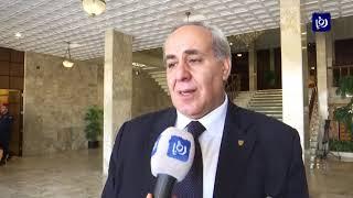 نقيب المحامين السوريين: الزيارات المشتركة تعزز التقارب بين دمشق وعمان - (26-1-2019)