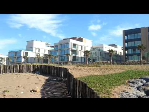 Anfa Place Living Resort (façade maritime) - Casablanca