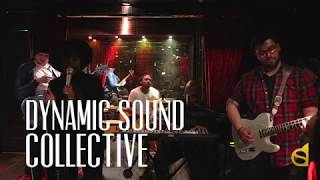 Live Music Sessions - Valentina performing CCW with Dynamic Sound Collective @ The Megaro Bar