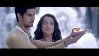 Hamdard ᴴᴰ Full Video Song   Ek Villain ft Shraddha Kapoor, Siddharth Malhotra n Sts   HD 1080p