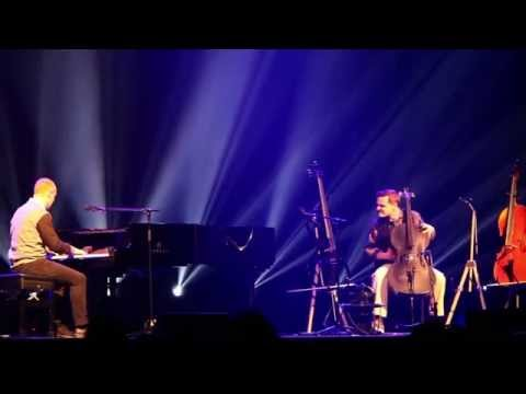 The Piano Guys Live - Dumb Song & Charlie Brown Medley