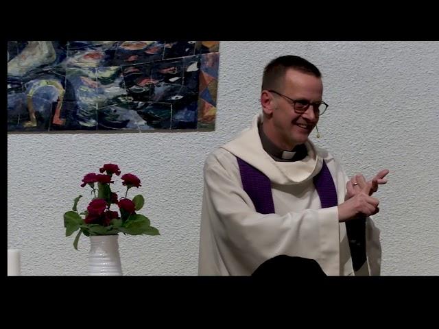 Claes Josefsson, Bana väg för Herren.