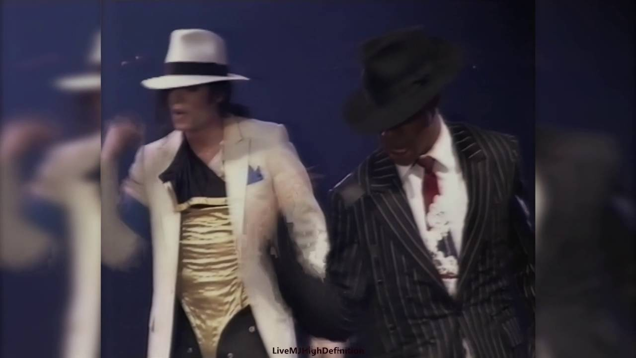 Michael Jackson - Smooth Criminal - Live Brunei 1996 - HD ...