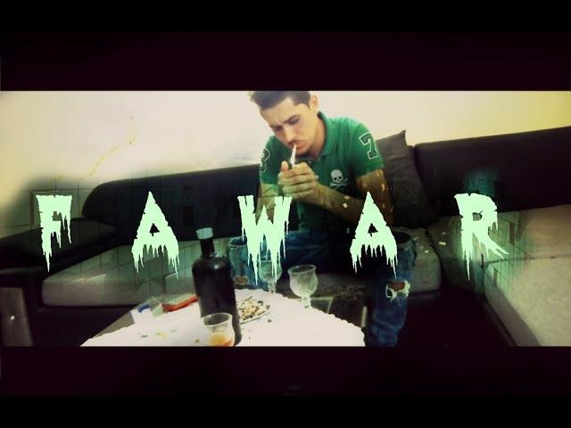 Skop - ?????? | Fawar (Official Music Video) #Shoot 2