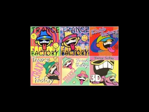 RockStar - Trance Factory Vol. 1