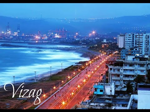 Visakhapatnam (Vizag) - The Jewel of the East Coast