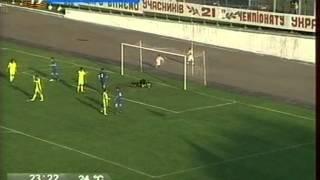 56, Каленчук (опасный удар, Сталь) sports.dp.ua