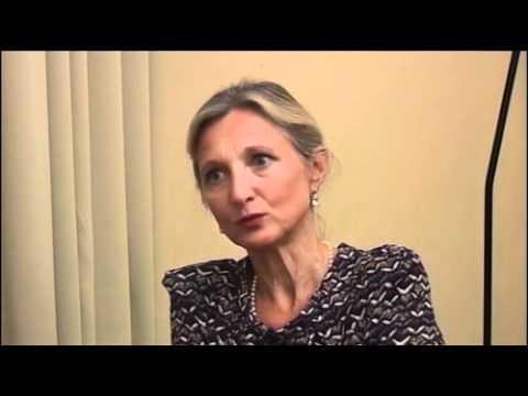 Clara Gaymard - General Electric France - En Ligne Pour Ta Planète 2011