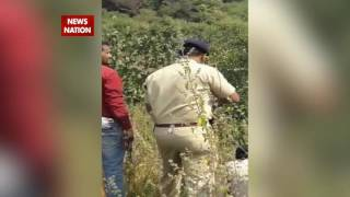 Bhopal encounter: Furore over unverified videos showing killed SIMI terrorists thumbnail