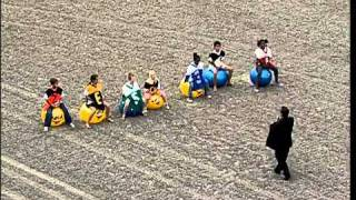 Hippity Hop Race