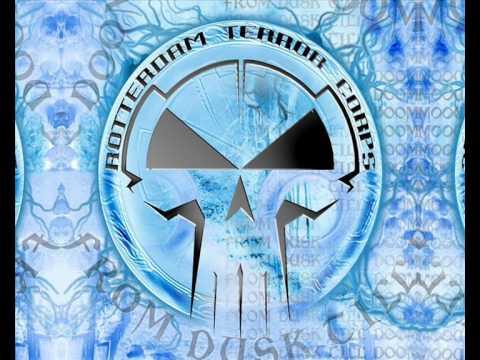 Rotterdam Terror Corps - Need to Feed