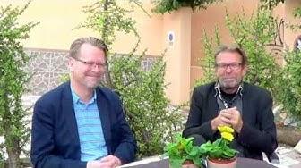 VIDEO: Juha Rantanen Fuengirolassa JariK:n haastateltavana 2016