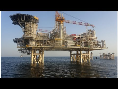 BP starts first gas deliveries to Turkey from Azerbaijan's Shah...