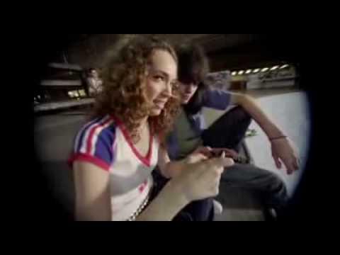 Sony Ericsson Yari official video