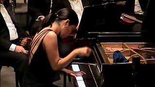 Brahms Intermezzo op. 118 no. 2, Citlalli Guevara