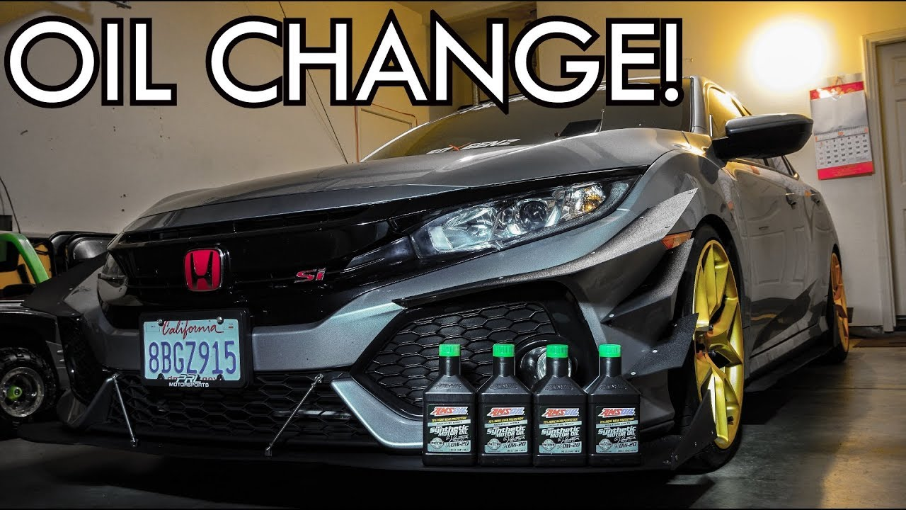how to change your oil 10th gen civic detailed guide youtube how to change your oil 10th gen civic detailed guide