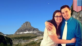 Montana killer bride: Jordan Linn Graham gets 30 years jail for cliff push murder
